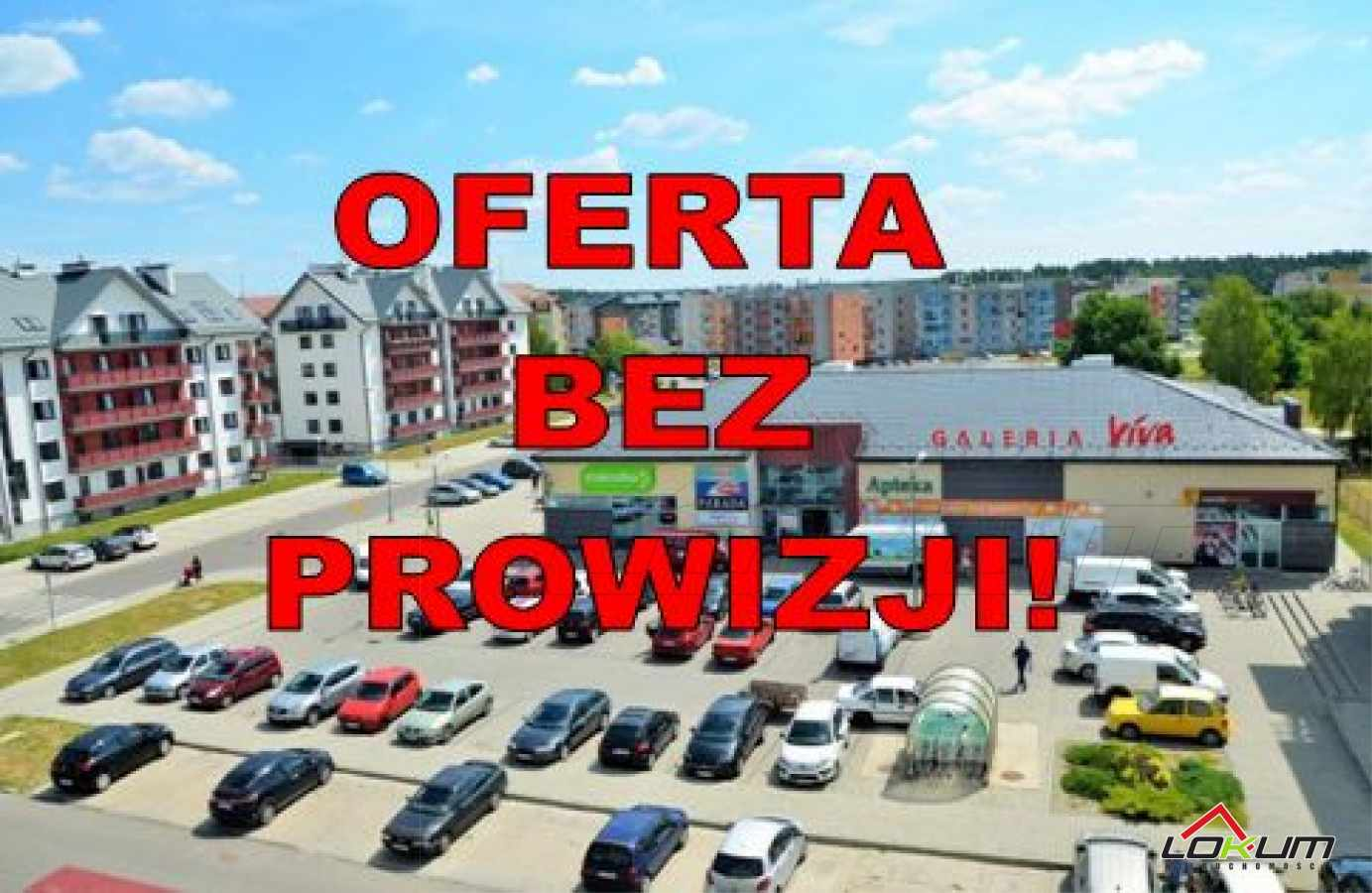 fotografia oferty  Lokale handlowe w dobrej lokalizacji Mielecul