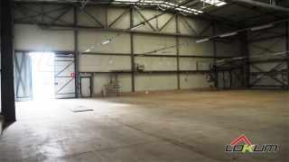 https://lokum.mielec.pl/oferta LOKUM Nieruchomości Mielec Obiekt przemysłowy na terenie SSE Mielec