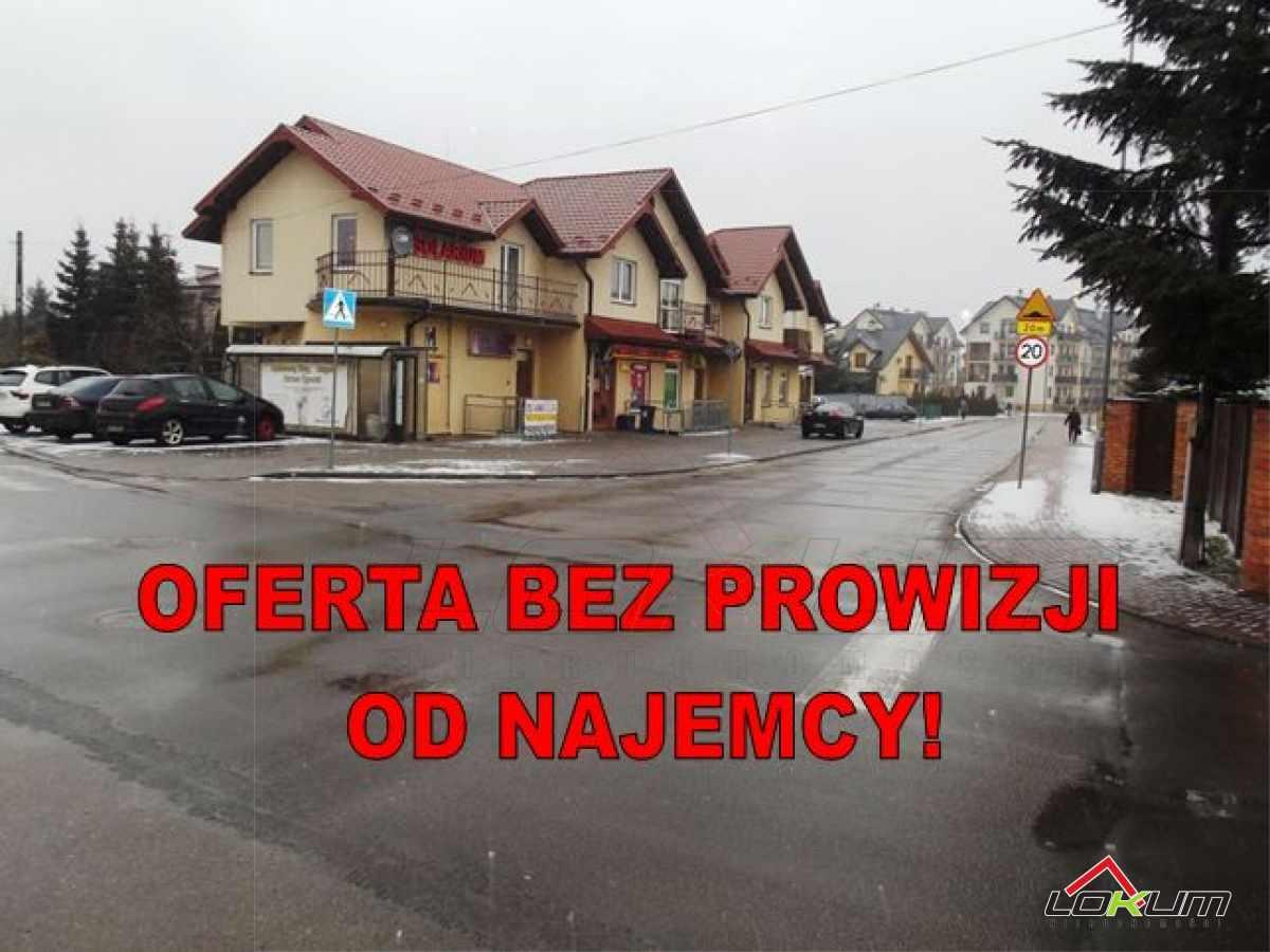 fotografia oferty  Lokal w ścisłej zabudowie wielorodzinnej MieleculOs. Smoczka