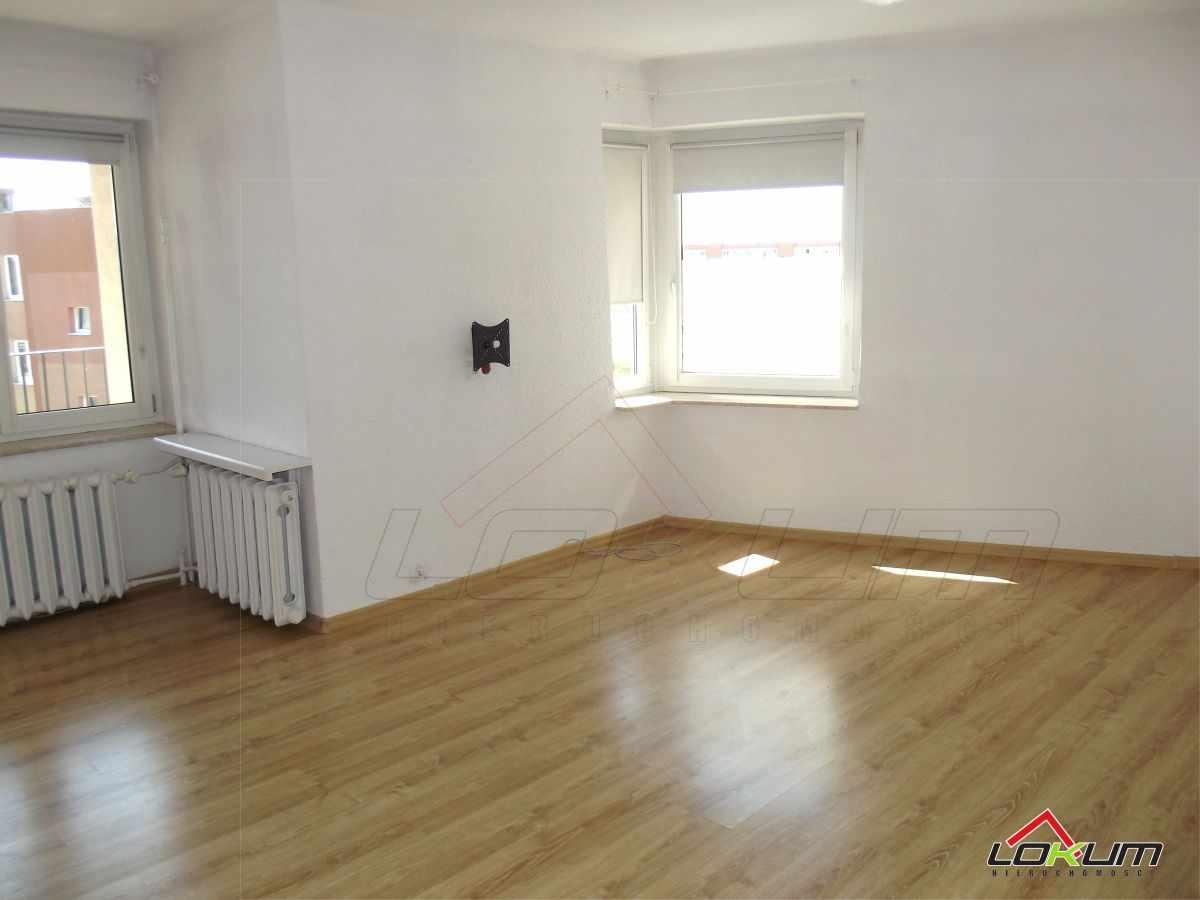 fotografia oferty  Przestronne mieszkanie na Os. Dziubków Mieleculul. Szafera