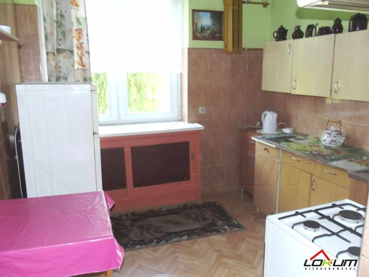 fotografia oferty  Mieszkanie w centrum z balkonem Mieleculul. Biernackiego