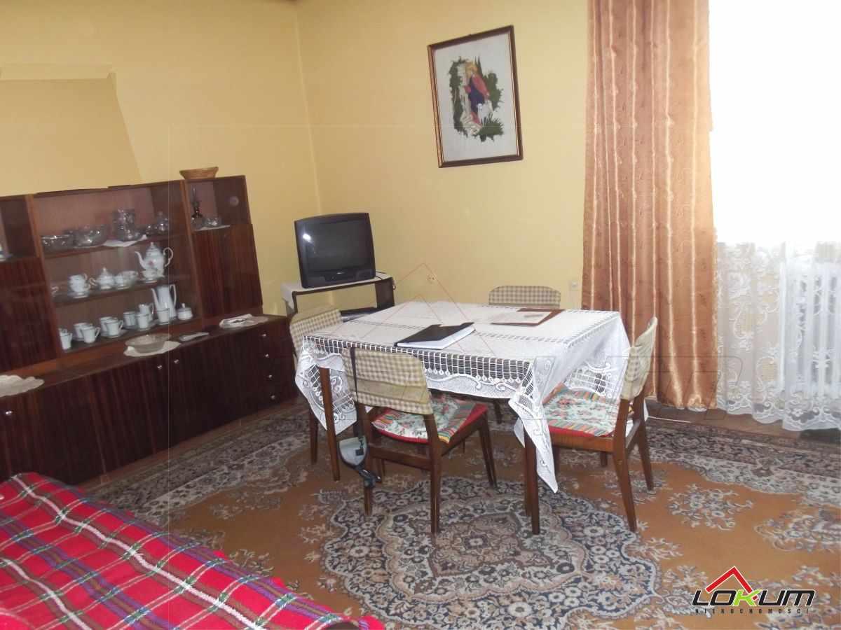 fotografia oferty  Mieszkanie na I piętrze w centrum Mielecul