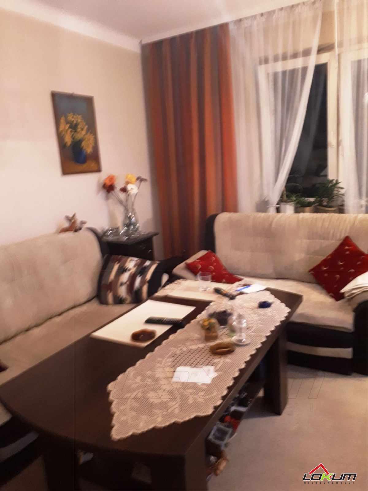 fotografia oferty  Dwupokojowe mieszkanie w centrum Mieleculul. Konopnickiej