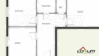 https://lokum.mielec.pl/oferta LOKUM Nieruchomości Mielec Mieszkanie na parterze z balkonem Mielec