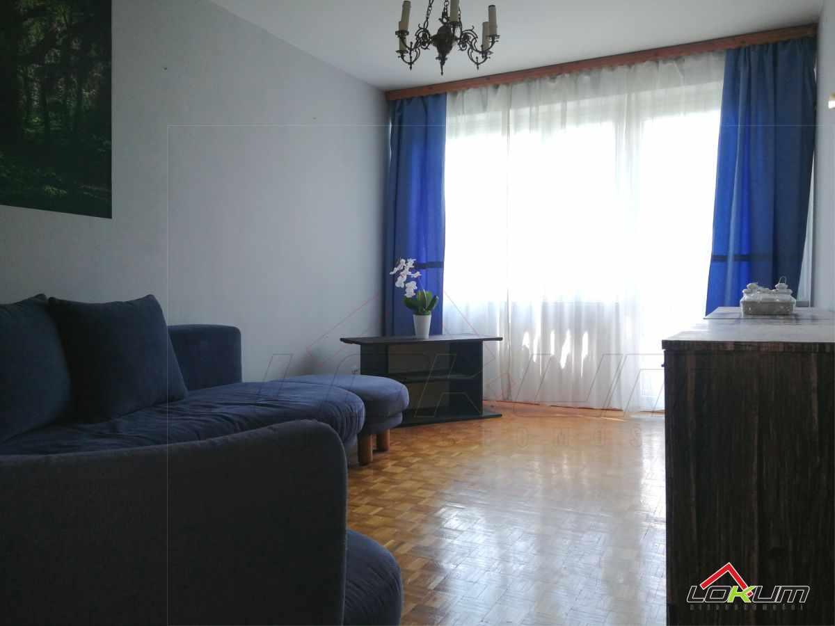 fotografia oferty  4-pokojowe mieszkanie z balkonem MieleculAl. Ducha Św.