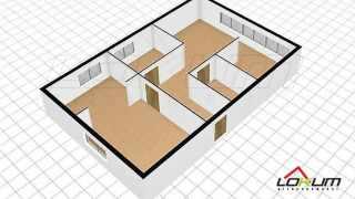 https://lokum.mielec.pl/oferta LOKUM Nieruchomości Mielec Funkcjonalne mieszkanie na I piętrze Mielec