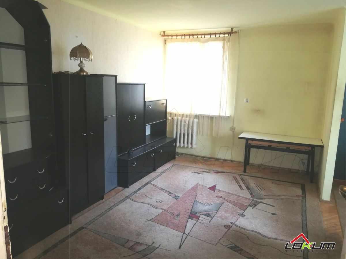 fotografia oferty  Funkcjonalne mieszkanie na I piętrze Mieleculul. Solskiego