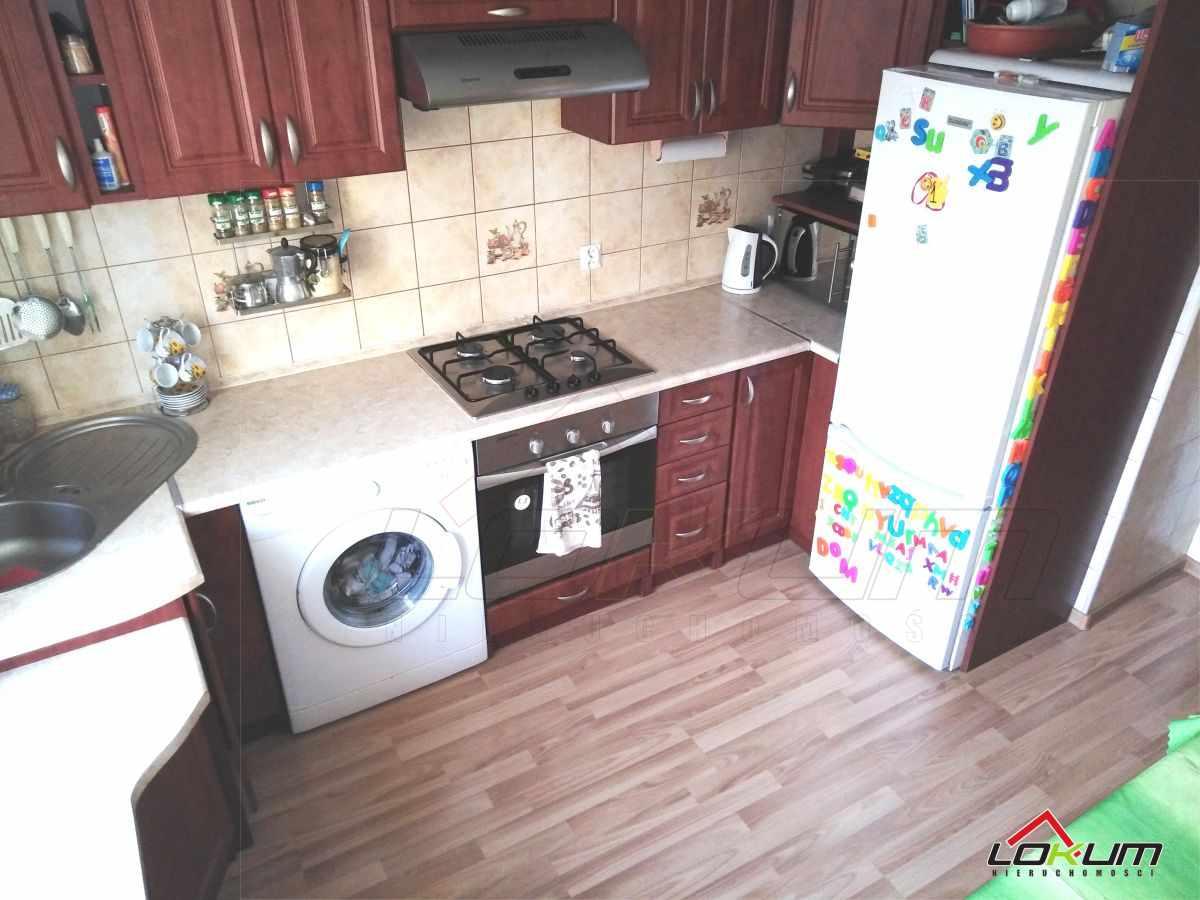 fotografia oferty  Ustawne mieszkanie na pierwszym piętrze Mieleculul. Chopina