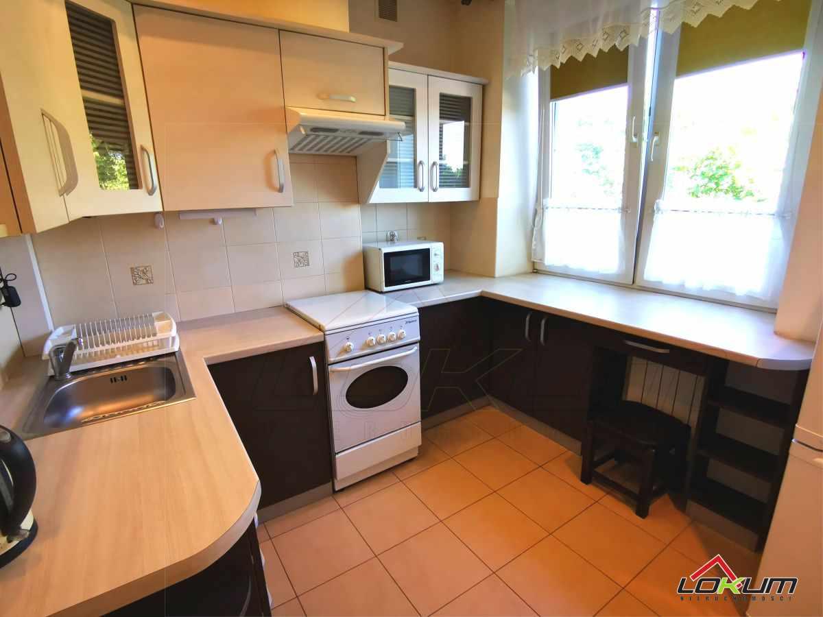 fotografia oferty  Dwustronne mieszkanie w Centrum Mielecul