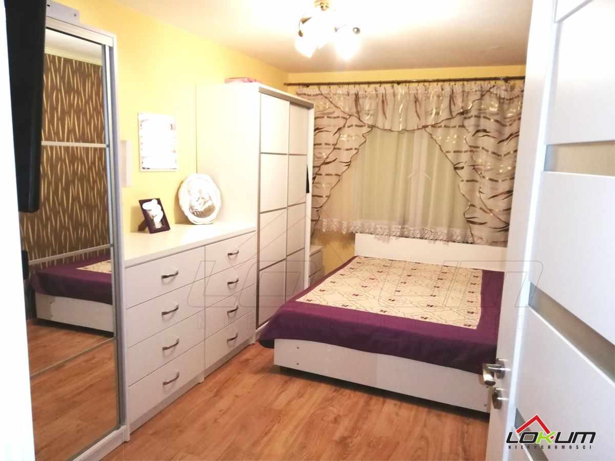 fotografia oferty  Cztery pokoje z balkonem MieleculOs. Szafera