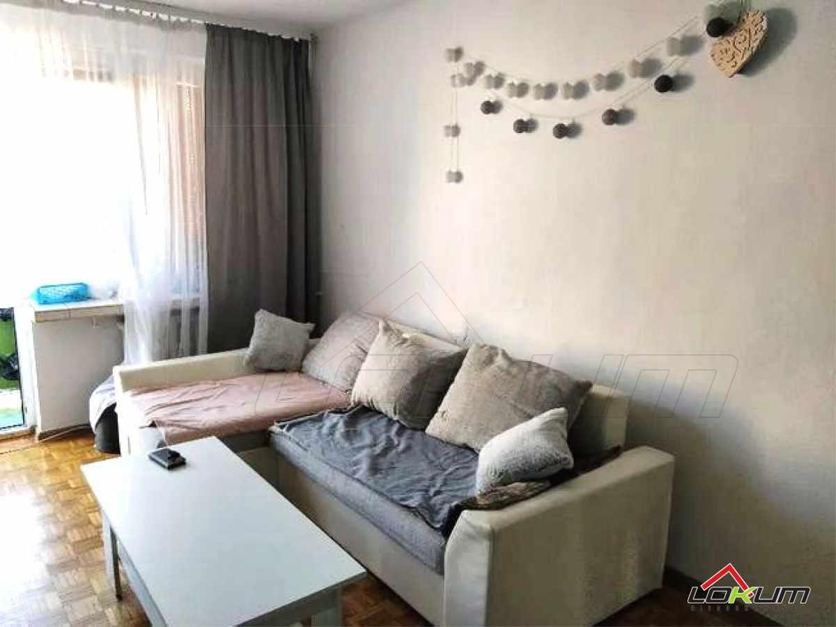 fotografia oferty  Trzy pokoje z balkonem MieleculKusocińskiego