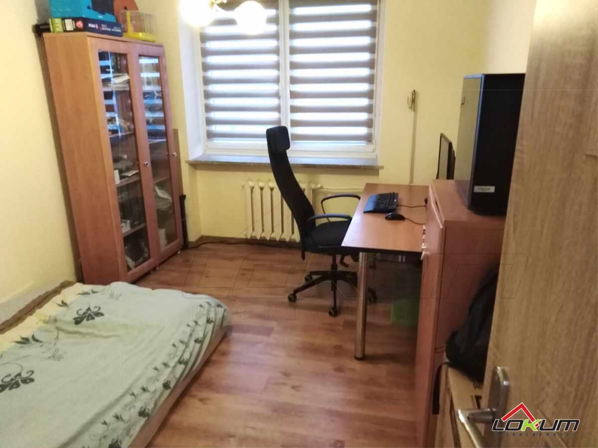 fotografia oferty  Trzy pokoje z balkonem MieleculKs. Skargi