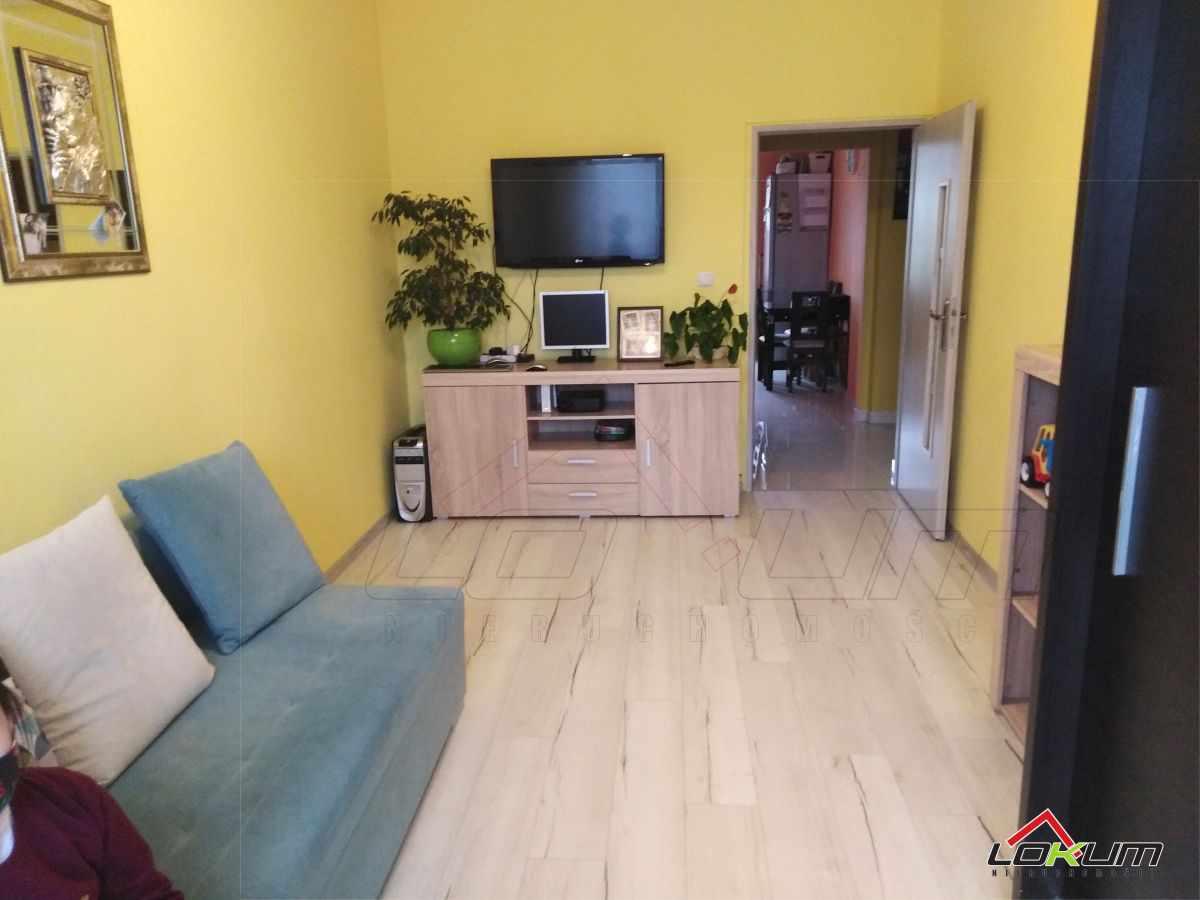 fotografia oferty  Ustawne mieszkanie w Centrum MieleculChopina
