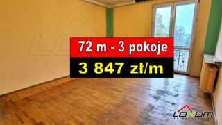 https://lokum.mielec.pl/oferta LOKUM Nieruchomości Mielec Trzypokojowe mieszkanie w Centrum Mielec