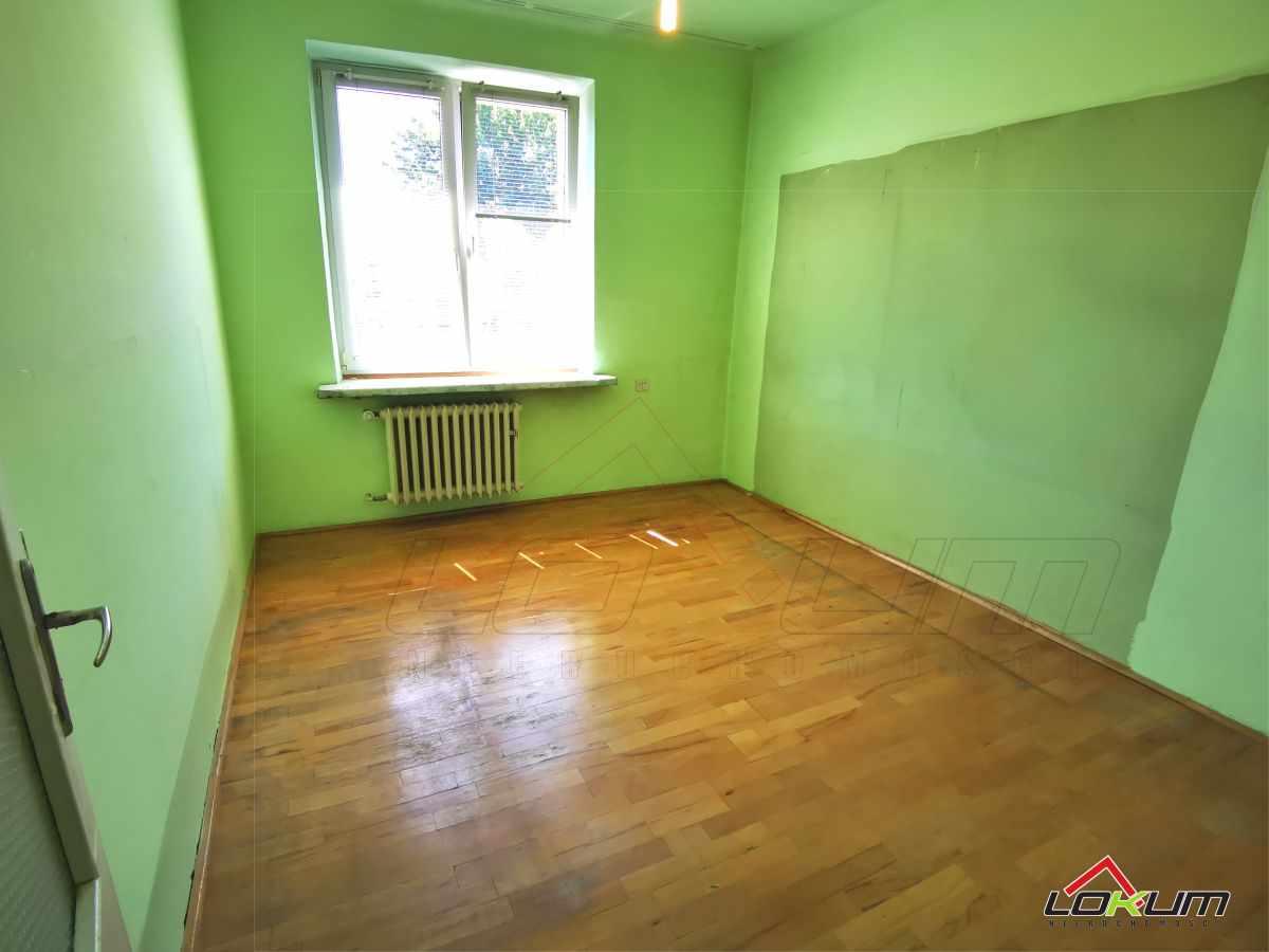 fotografia oferty  Dwupokojowe mieszkanie w Centrum Mieleculul. Kusocińskiego