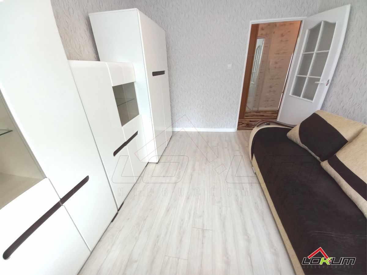 fotografia oferty  Umeblowane 2 pokoje do wynajęcia MieleculAl. Niepodległości