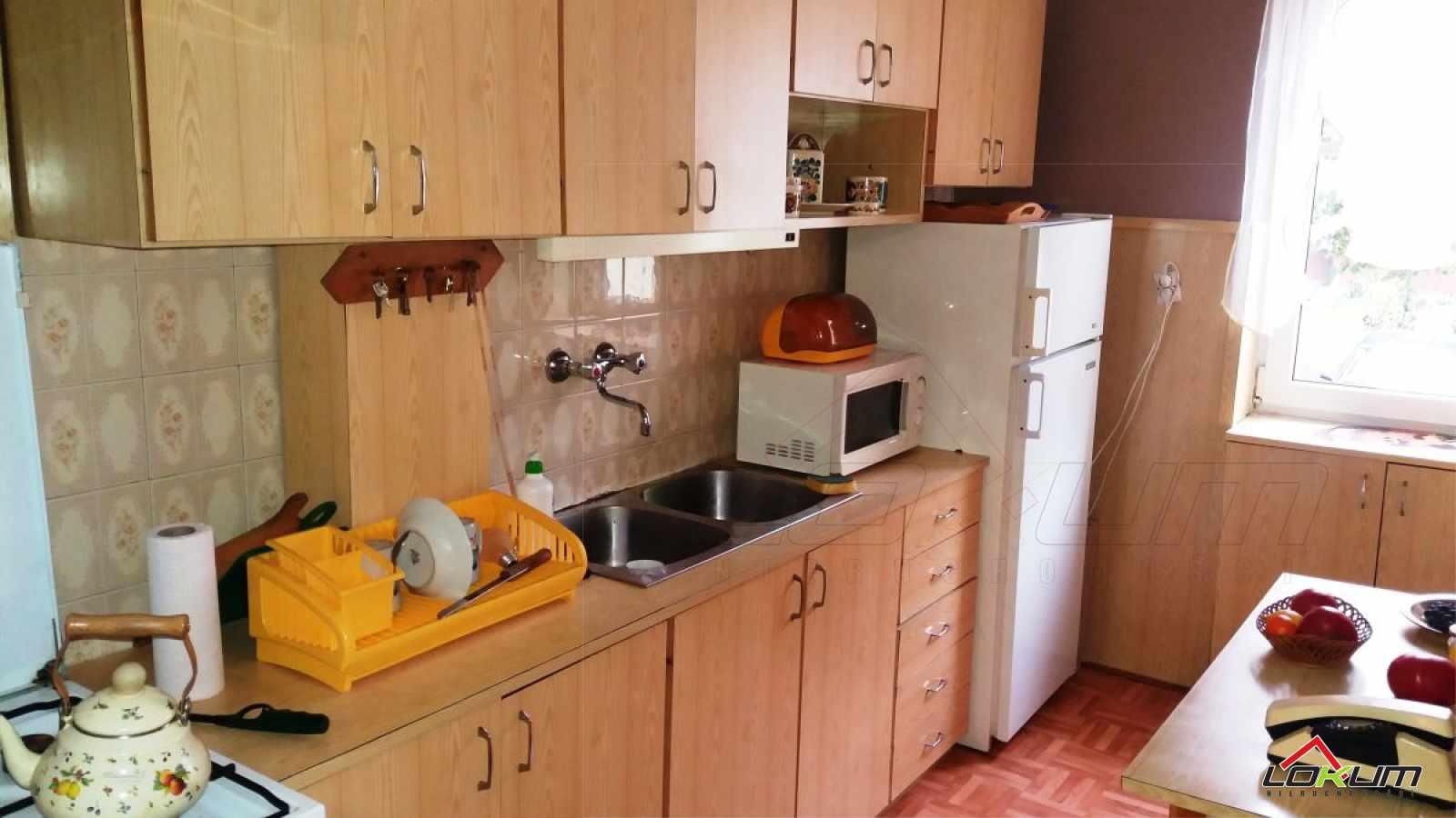 fotografia oferty  Mieszkanie na parterze MieleculSolskiego