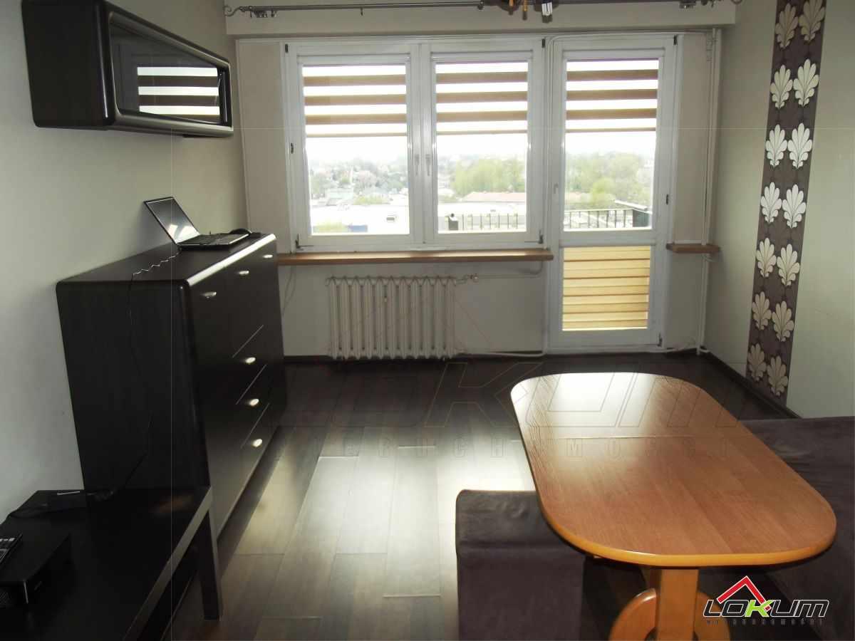 fotografia oferty  Mieszkanie z pięknym widokiem na miasto MieleculPułaskiego