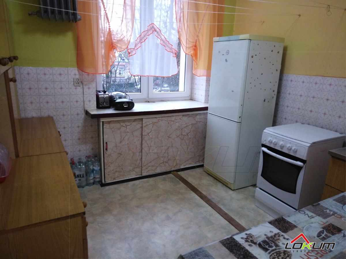 fotografia oferty  Mieszkanie do wynajęcia  Mieleculul. Solskiego