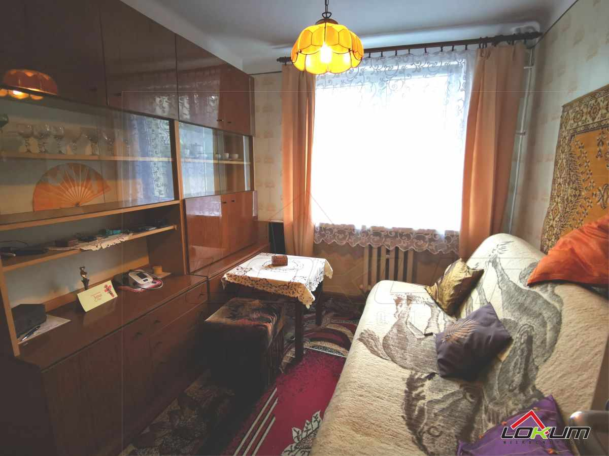 fotografia oferty  Dwa pokoje z balkonem! MieleculKs. Skargi