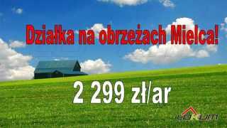 https://lokum.mielec.pl/oferta LOKUM Nieruchomości Mielec Działka pod zabudowę siedliskową Rzędzianowice