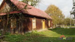 https://lokum.mielec.pl/oferta LOKUM Nieruchomości Mielec Dom drewniany na 14 arowej działce Babicha