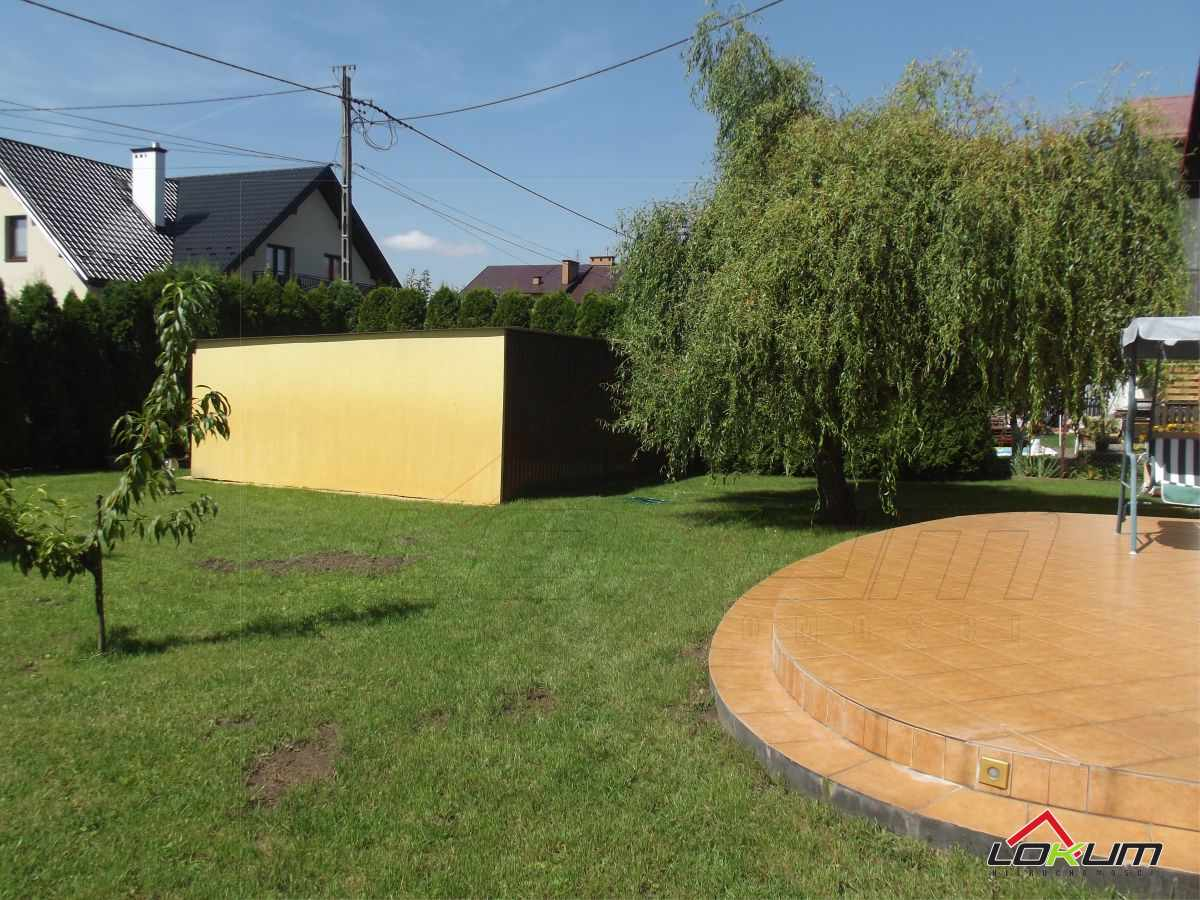 fotografia oferty  Dom w spokojnej okolicy Mieleculul. Dębowa