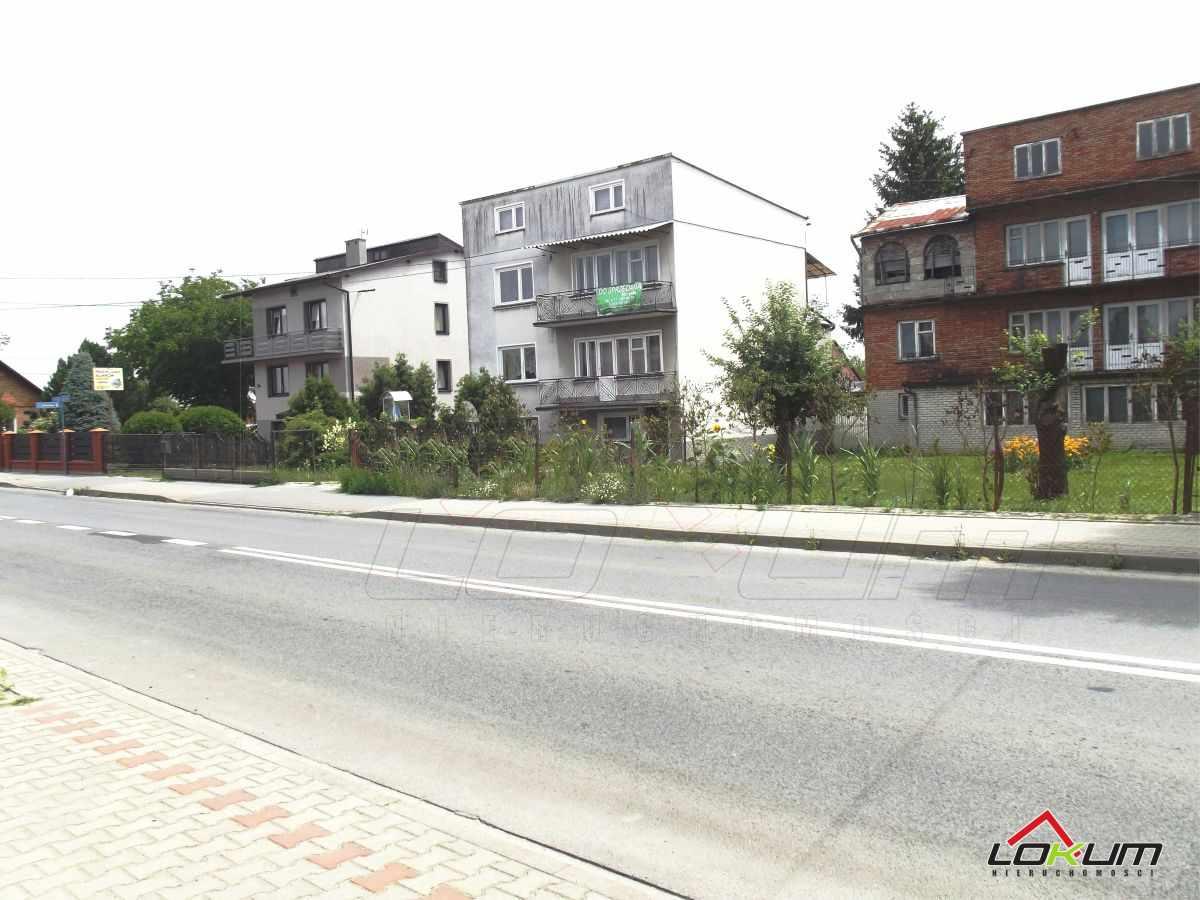fotografia oferty  Dom pod inwestycję Radomyśl WielkiulFirleja