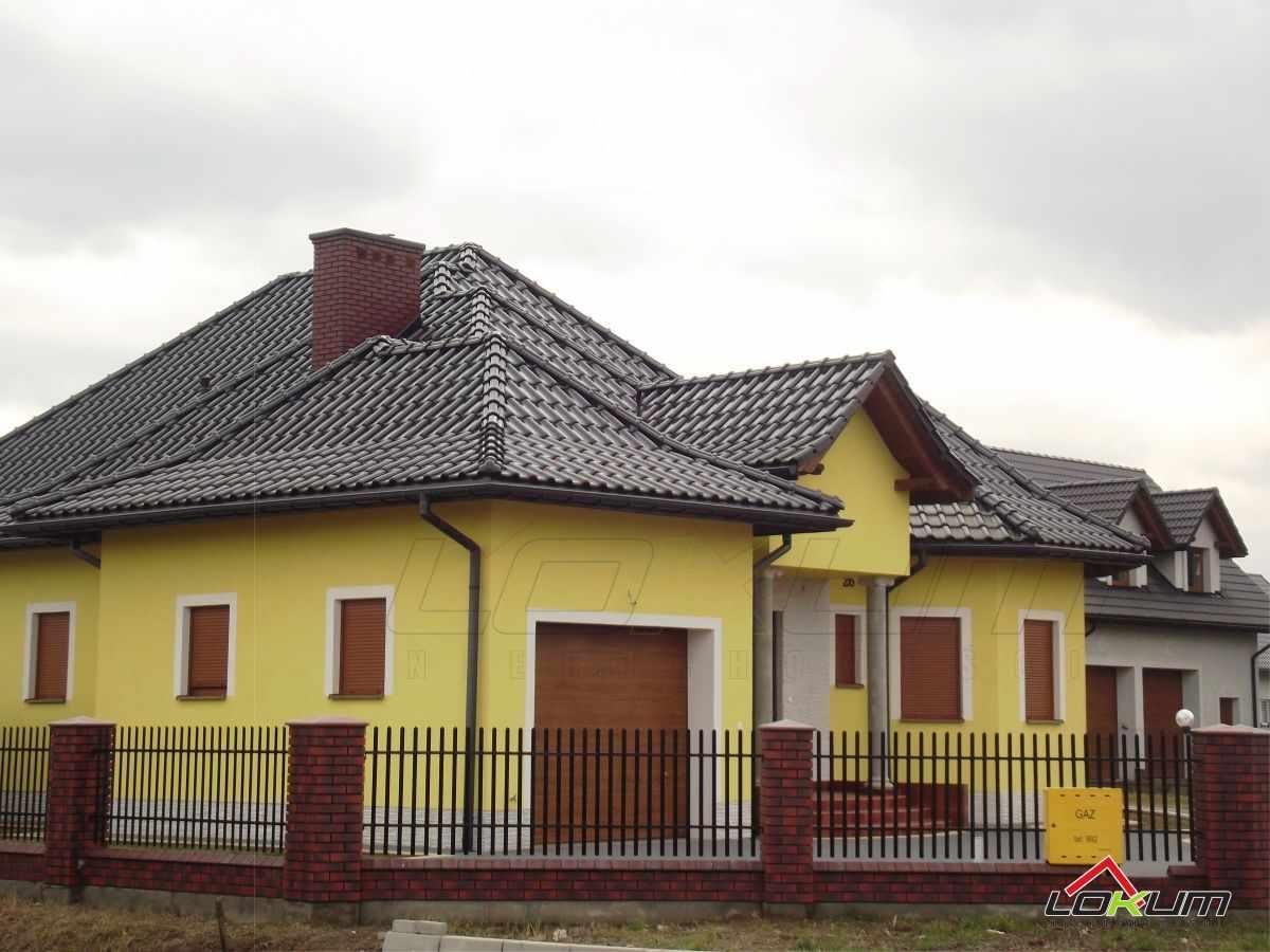 fotografia oferty  Nowy parterowy dom w Mielcu MieleculKrańcowa