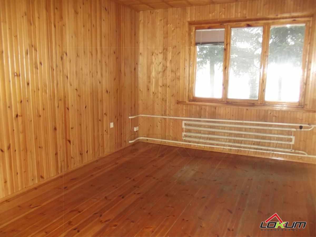 fotografia oferty  Dom parterowy w dobrej lokalizacji Mielca Mieleculul. Długa