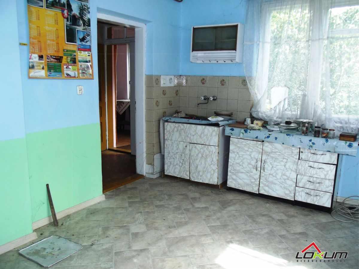 fotografia oferty  Dom w zacisznej części Chorzelowa Chorzelówul