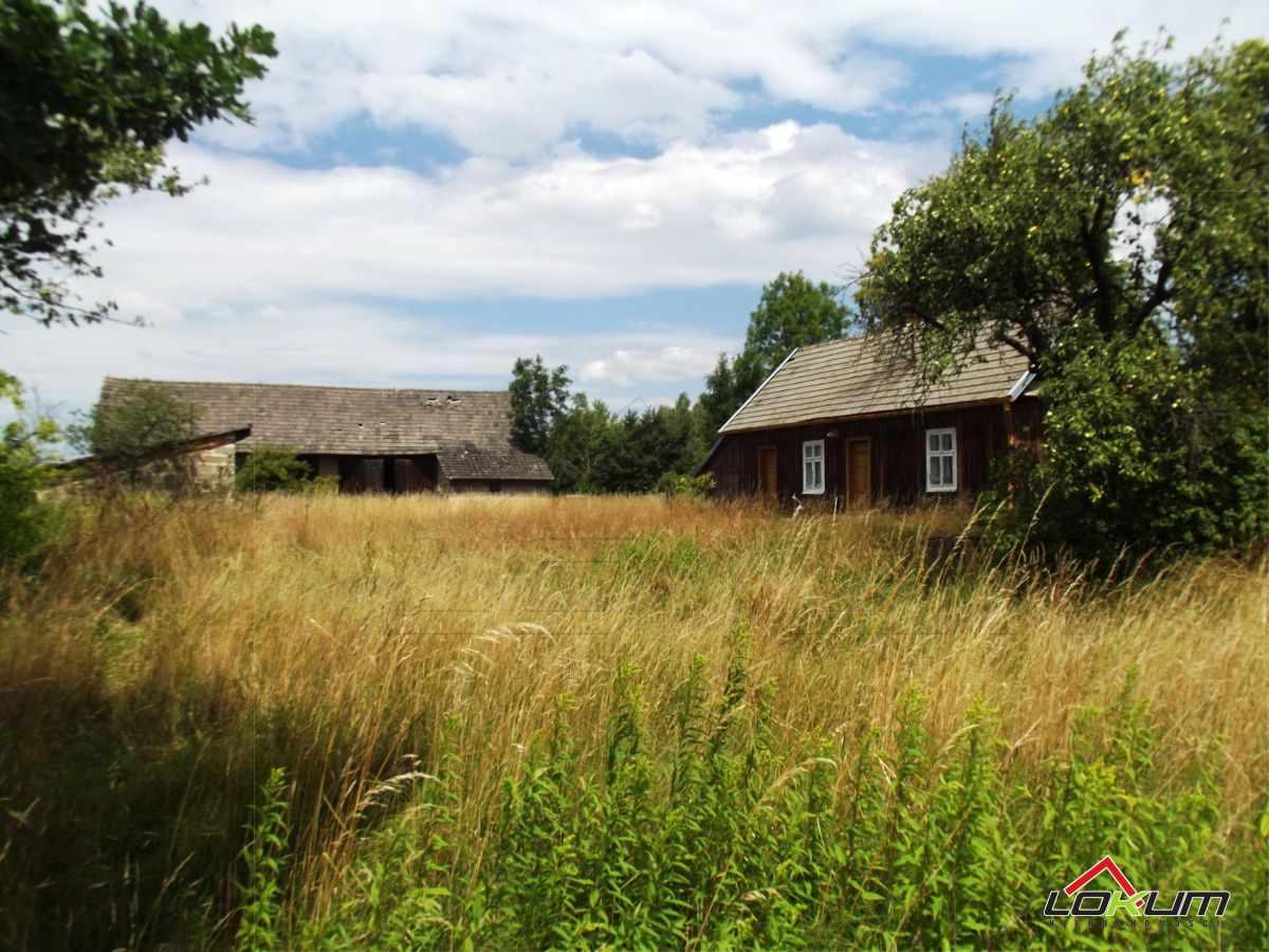 fotografia oferty  Dom w ekologicznie czystym terenie Wylówul