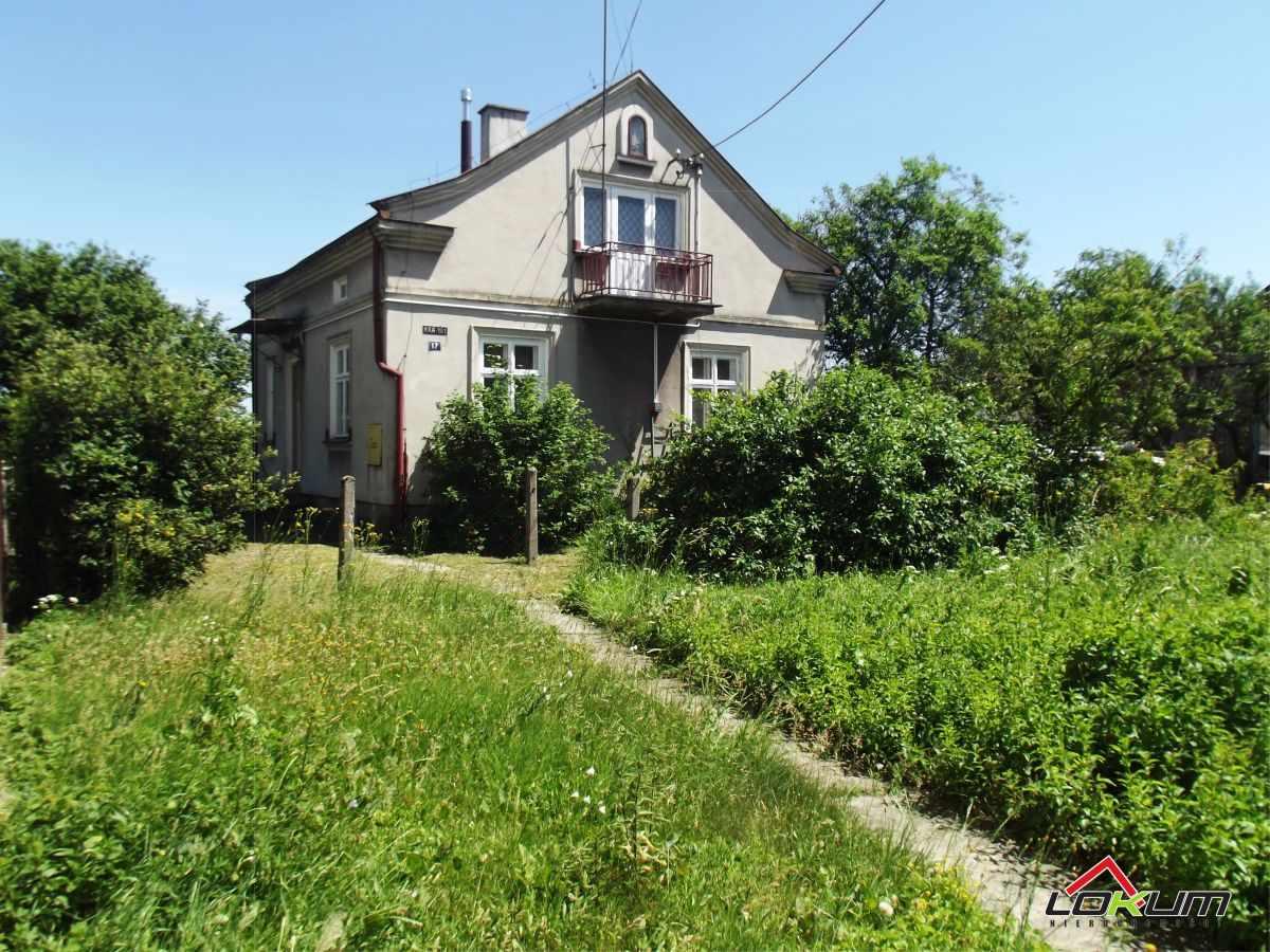 fotografia oferty  Budynek mieszkalny parterowy Mielecul