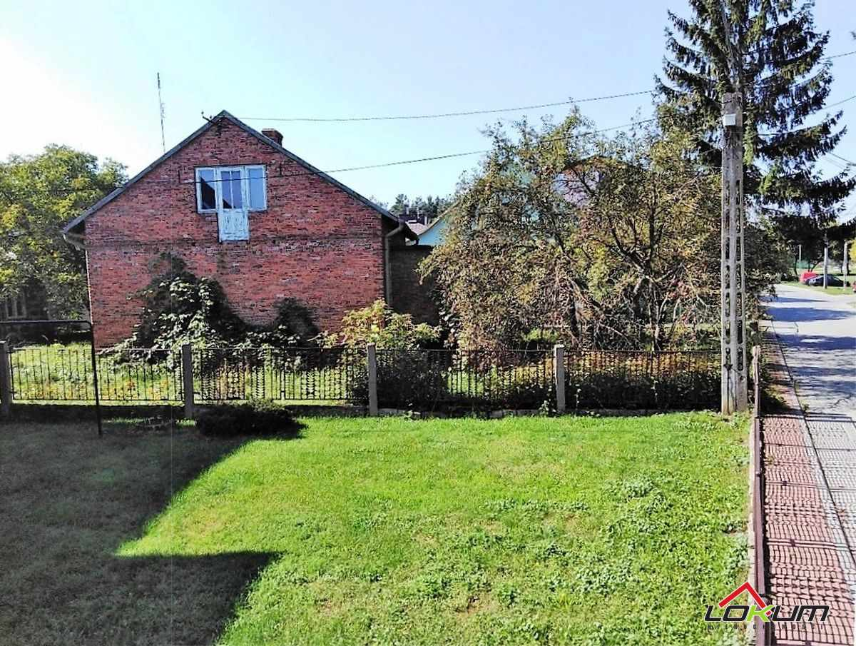 fotografia oferty  Dom w centrum Mielca Mielecul
