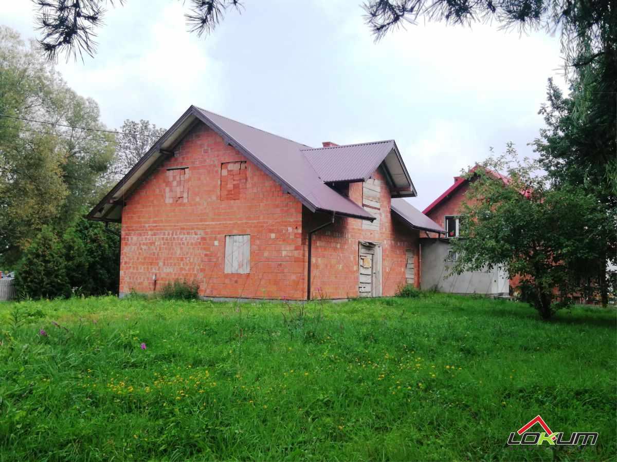 fotografia oferty  Nowy dom z 2015r. Zgórskoul