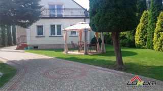 https://lokum.mielec.pl/oferta LOKUM Nieruchomości Mielec Dom z pięknym ogrodem w Centrum! Mielec