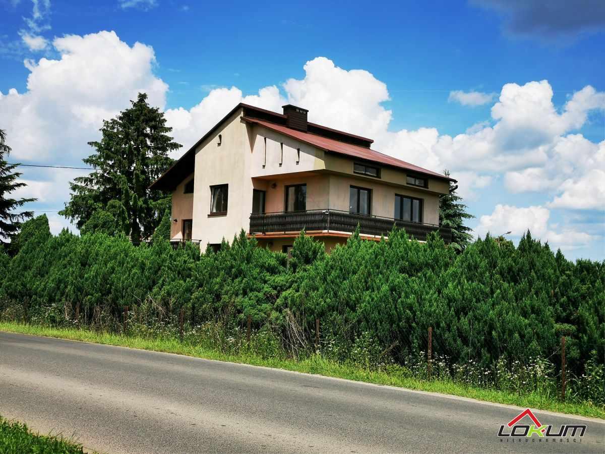 fotografia oferty  Dom do niewielkiego wykończenia Rzędzianowiceul