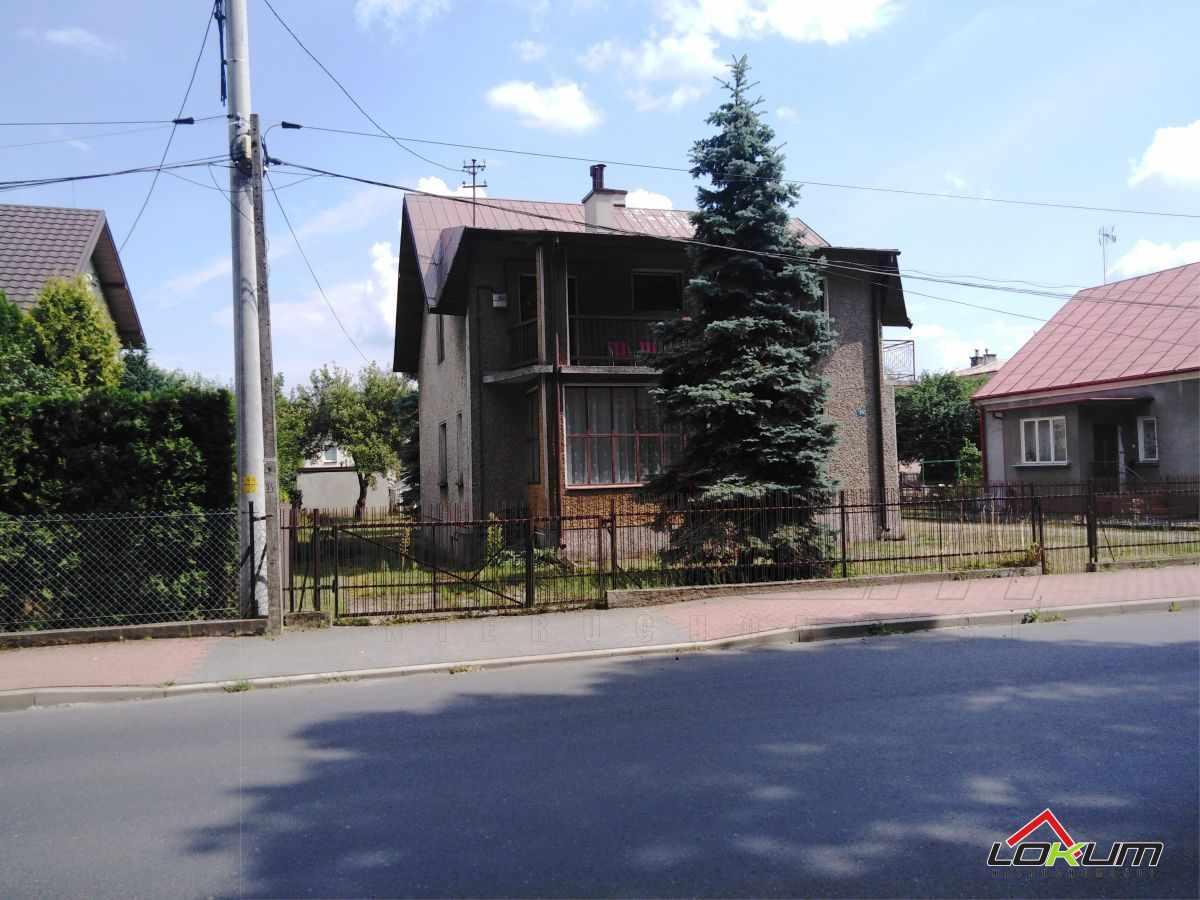 fotografia oferty  Dom dwulokalowy w Centrum Mielecul