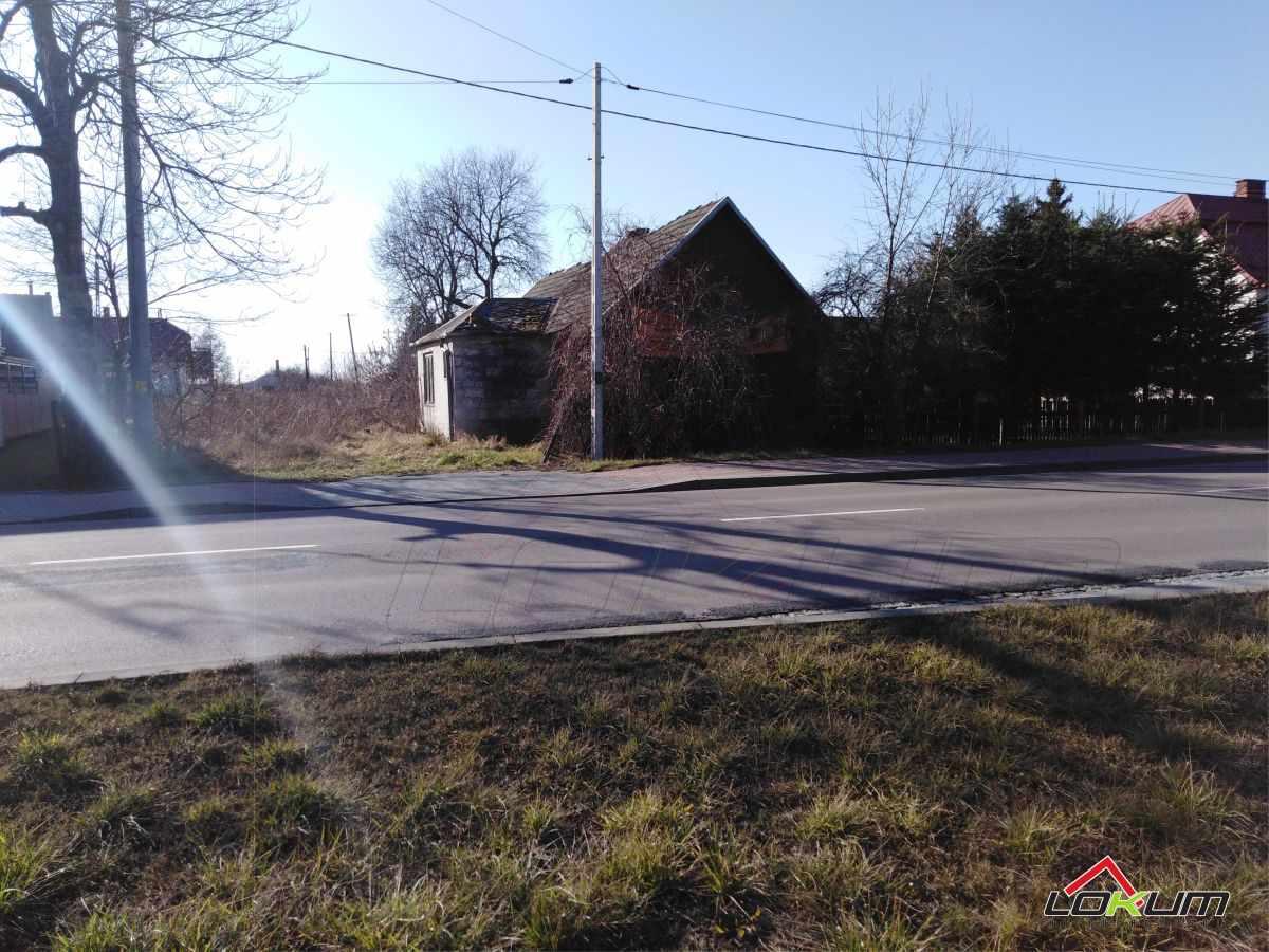 fotografia oferty  Nieruchomość przy drodze powiatowej Mieleculul. Wojsławska