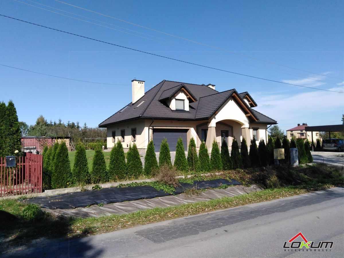 fotografia oferty  Prestiżowy dom do zamieszkania Podleszanyul