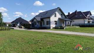 https://lokum.mielec.pl/oferta LOKUM Nieruchomości Mielec Nowoczesny dom jednorodzinny Mielec