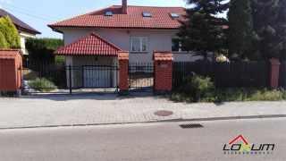 https://lokum.mielec.pl/oferta LOKUM Nieruchomości Mielec Funkcjonalny dom w Centrum Mielec