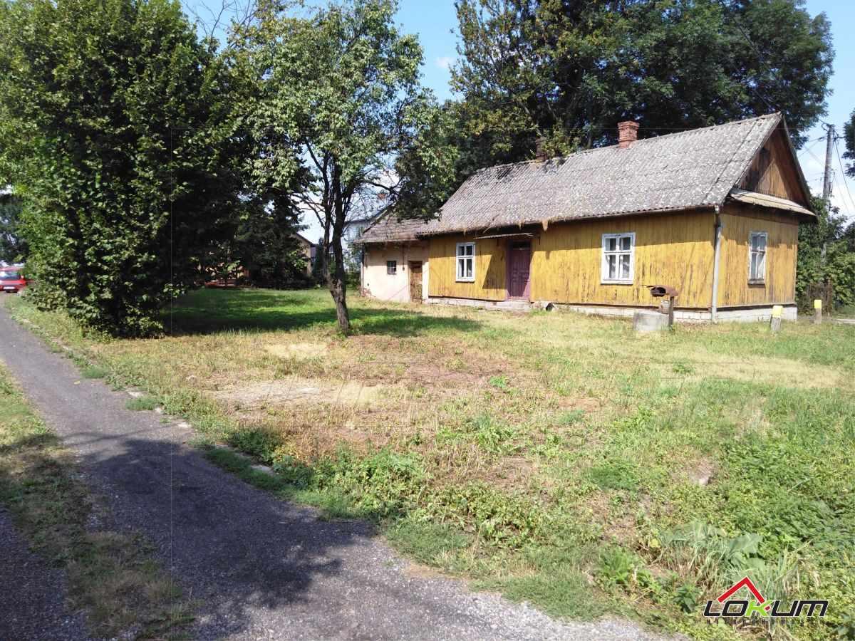 fotografia oferty  Dom z dużą działką Rzędzianowiceul