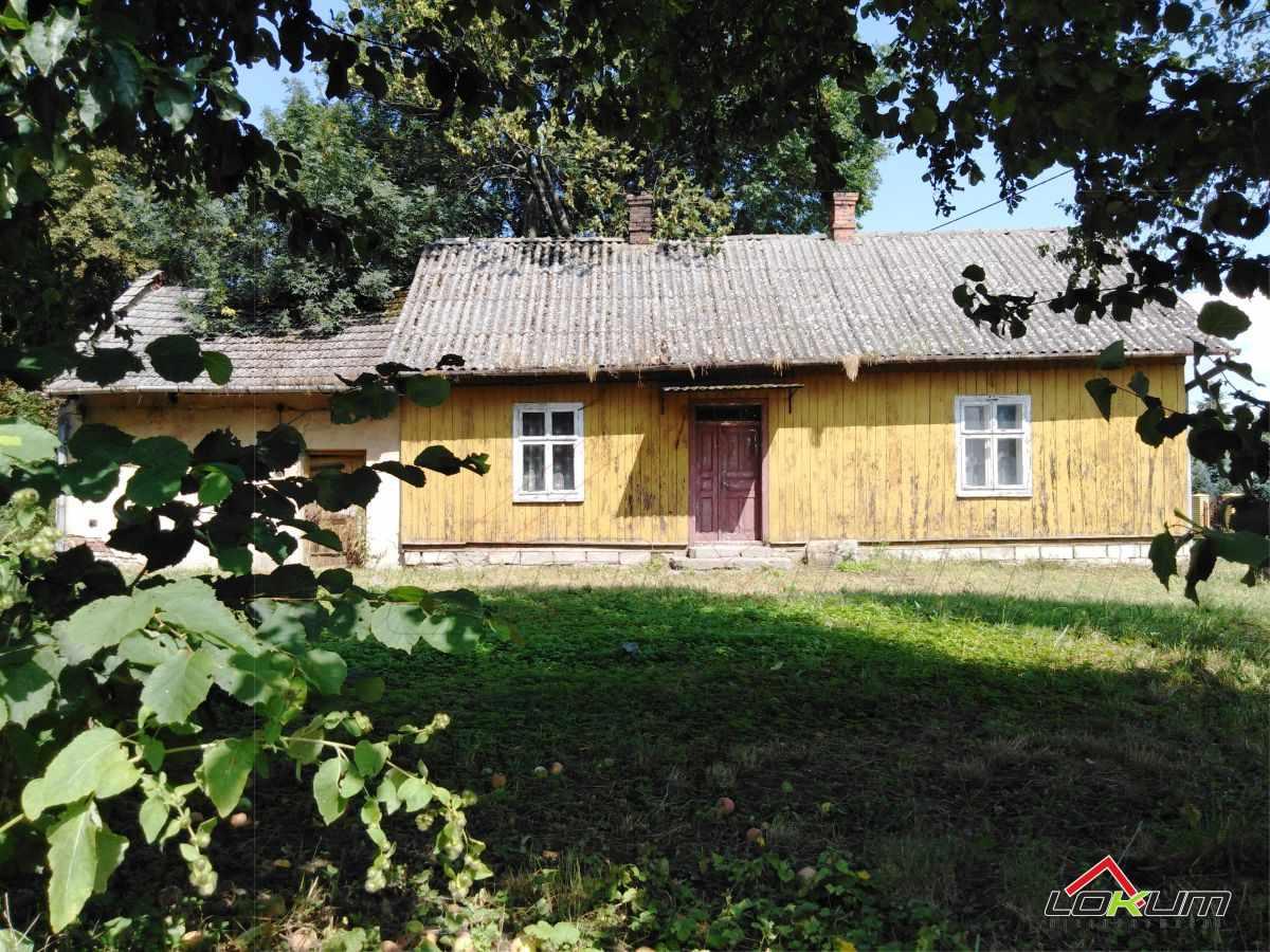 fotografia oferty  Nieruchomość przy drodze asfaltowej Rzędzianowiceul