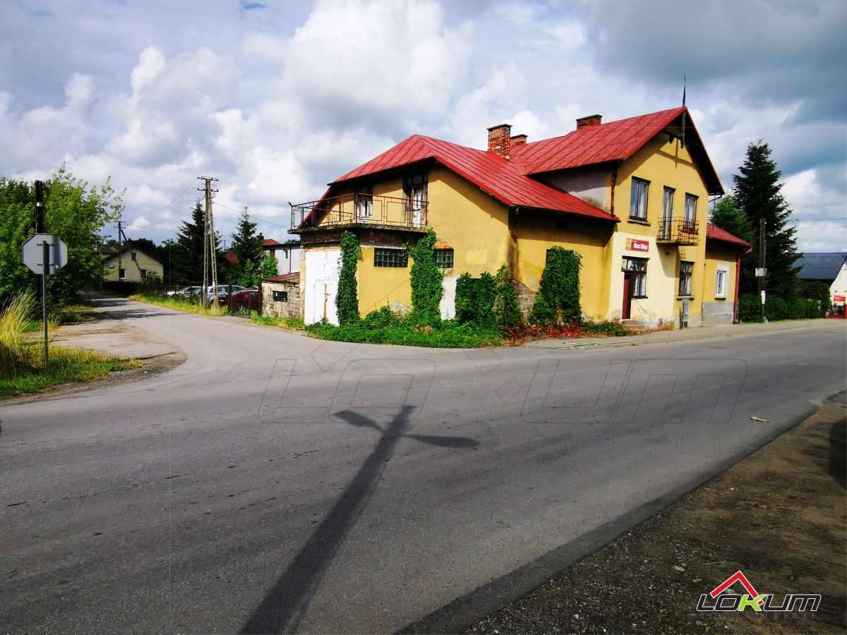 fotografia oferty  Lokal użytkowy pod biznes Tuszów Narodowyul