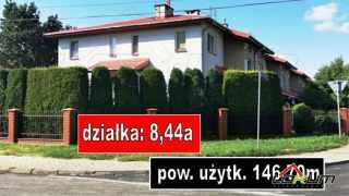 https://lokum.mielec.pl/oferta LOKUM Nieruchomości Mielec Narożna szergówka z dużą działką Mielec