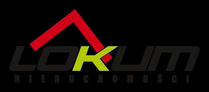 Logo - LOKUM Biuro Nieruchomości Mielec